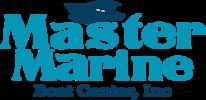 mastermarine.com logo